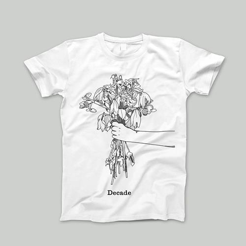 Dead Flowers White