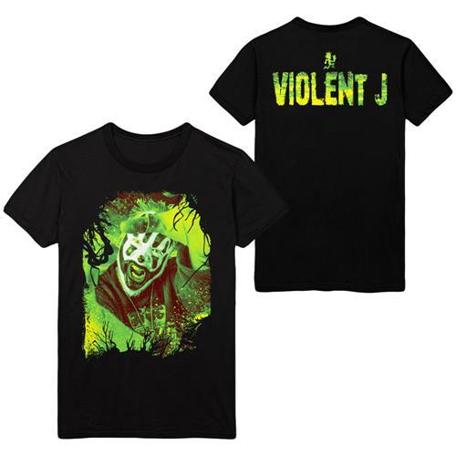 Toxic Violent J Black