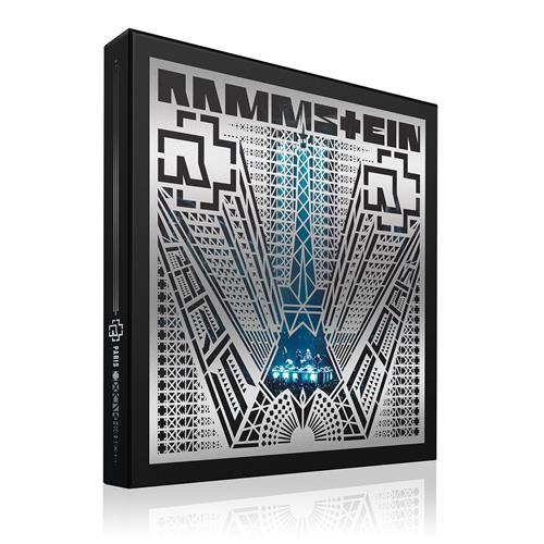 Paris Deluxe Box Set