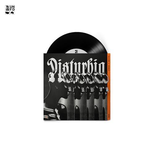 Disturbia Black 7