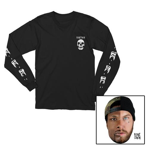 Teeth Long Sleeve & Digital Download