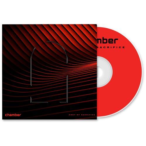 Cost of Sacrifice CD + Digital