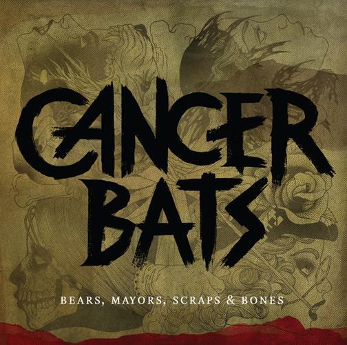Bears, Mayors, Scraps, & Bones
