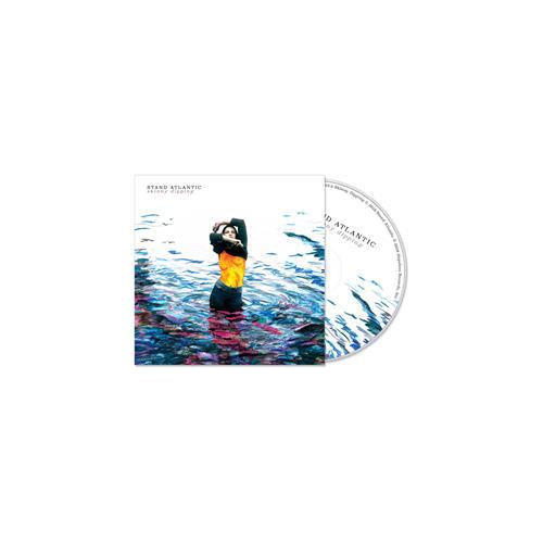 Skinny Dipping - CD