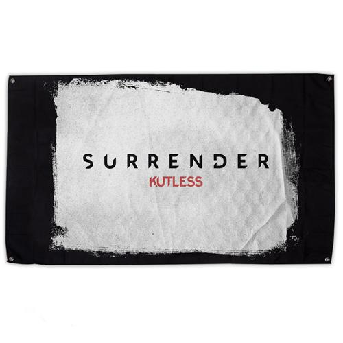Surrender Flag