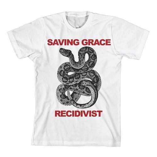 Recidivist White