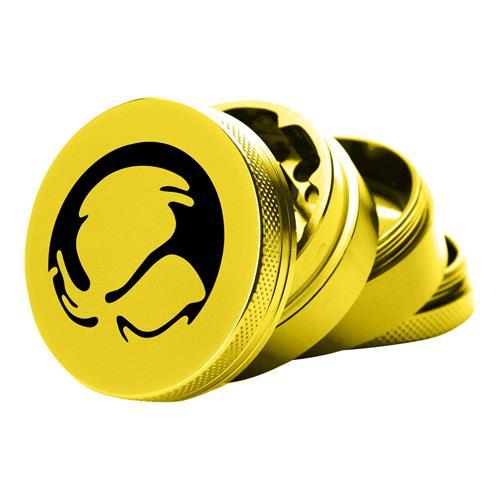 Logo Gold Grinder