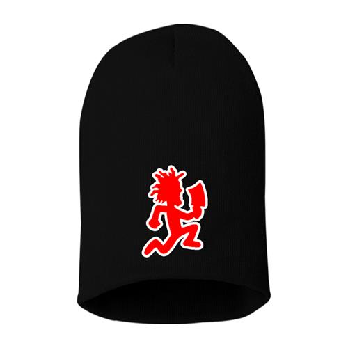 Hatchet Man Slouchy Black