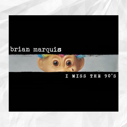 I Miss The 90'S CD
