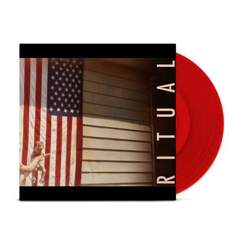 Ritual Red