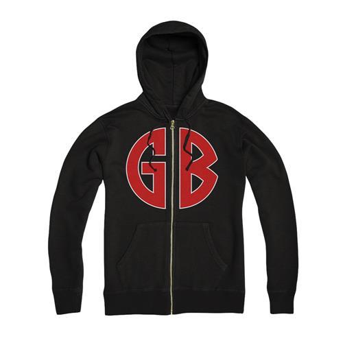 GB On Black Girls Zip