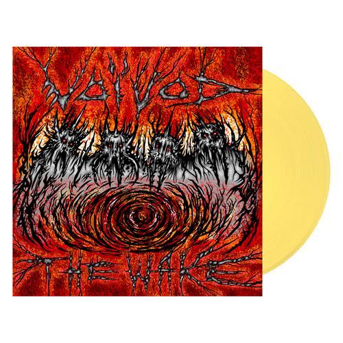 The Wake 2LP Yellow