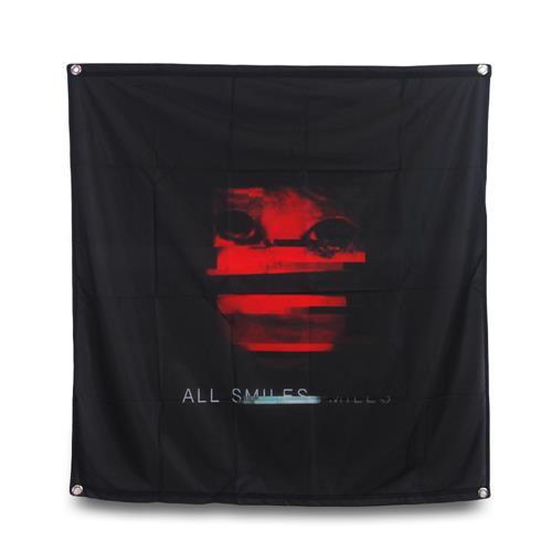 All Smiles  Flag