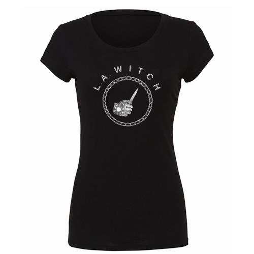 Black Chain Women's