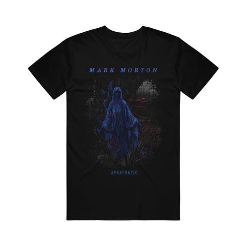 Grunge Black T-Shirt