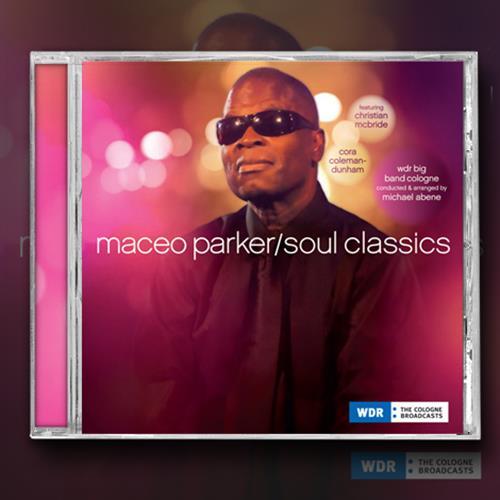 Maceo Parker - Soul Classics CD