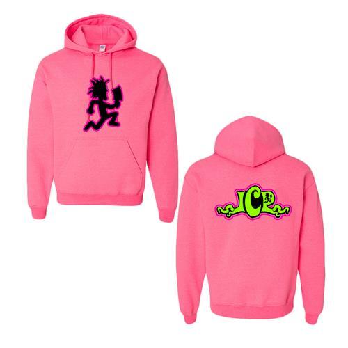 Yum Yum ICP Logo Pink