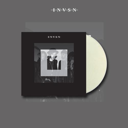 INVSN White LP