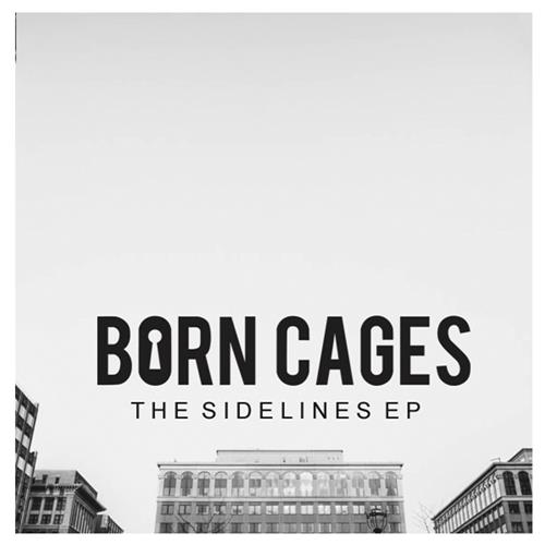 The Sidelines EP