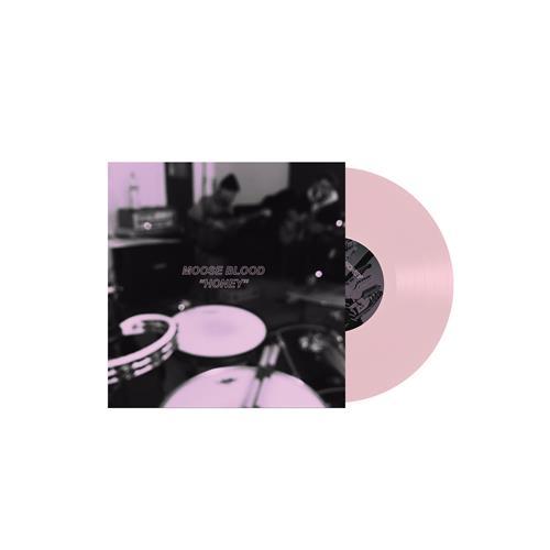 Honey Pink Vinyl 7