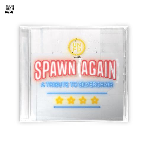 Spawn (Again): A Tribute To Silverchair