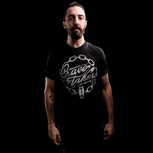 Repo / Black Shirt