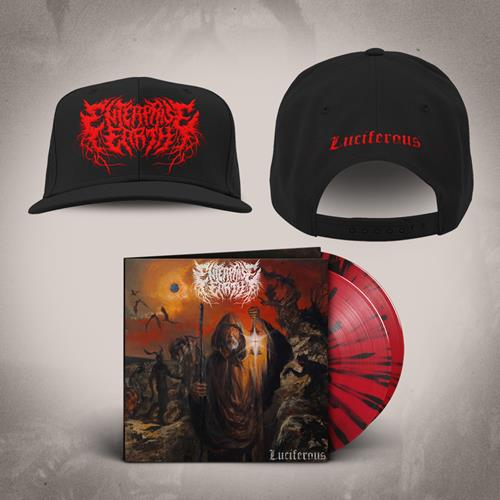 Luciferous LP + Snapback