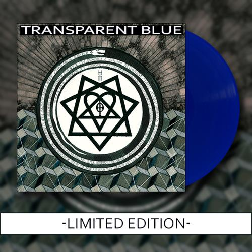 HIM Royal Blue Translucent LP