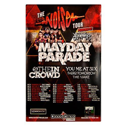 The Noise Tour