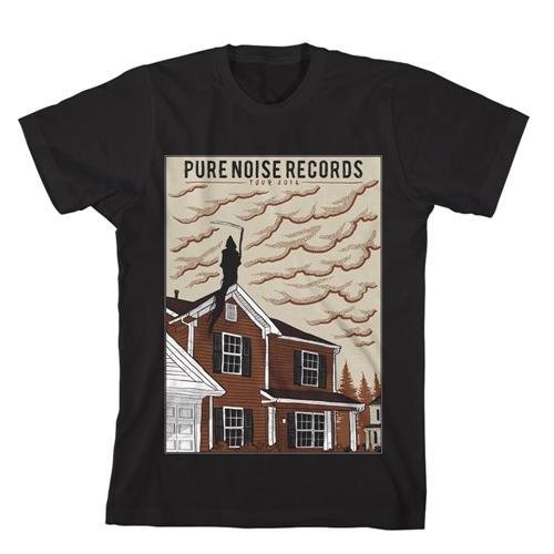 Pure Noise Tour 2014 Black