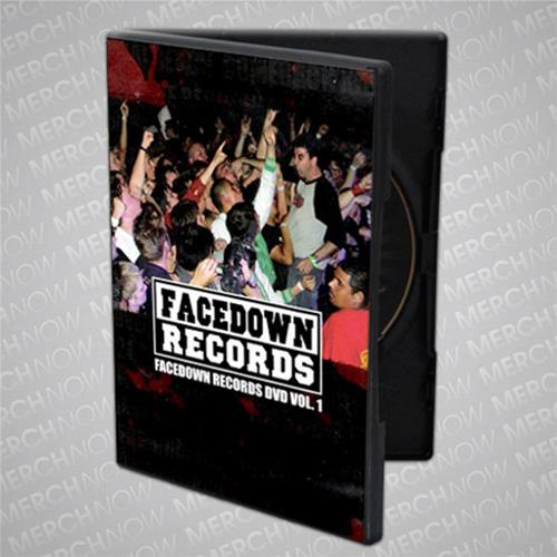 Facedown Records Vol 1