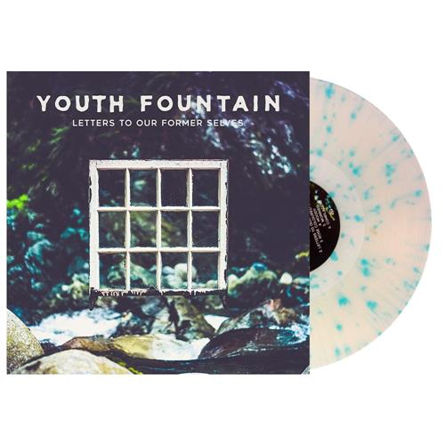 Letters To Our Former Selves LP