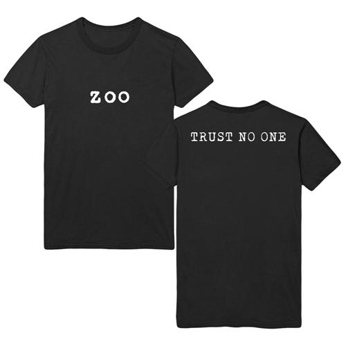 Zoo / Trust No One Black