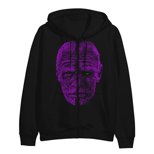 Purple Mummy (Throwback)