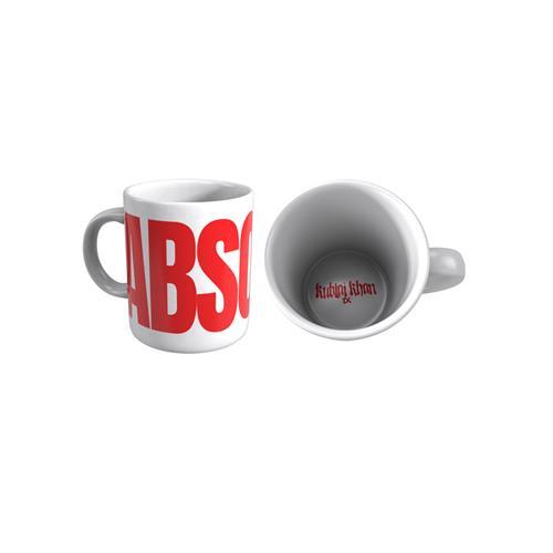 ABSOLUTE White Mug