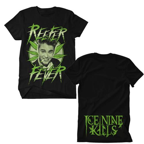 *Last One* Reefer Fever Black