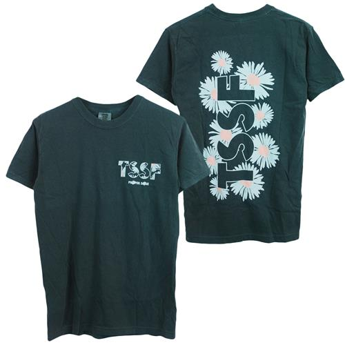 Flower Blue Spruce