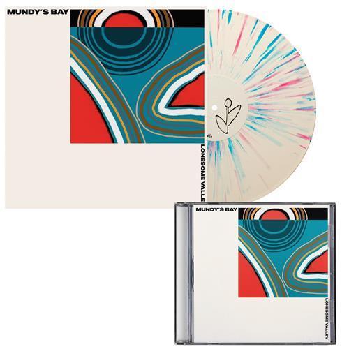 Lonesome Valley CD+LP
