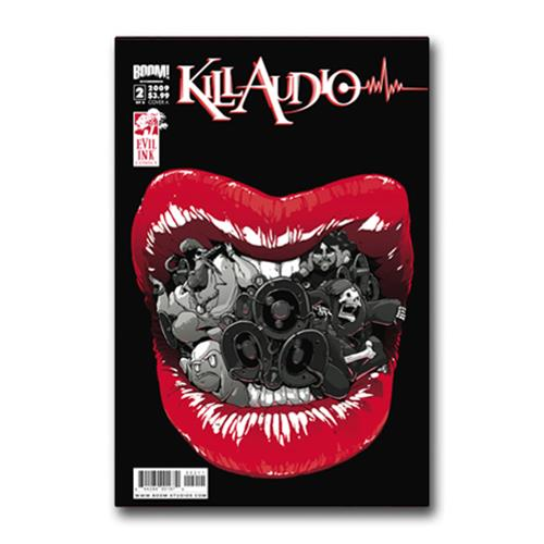 Vol. 1 Issue 2 Cover A
