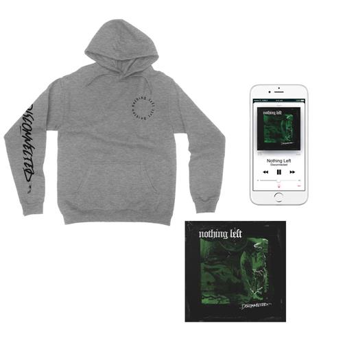 Disconnected Bundle 9