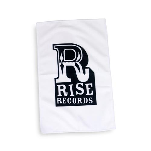 Logo White Towel