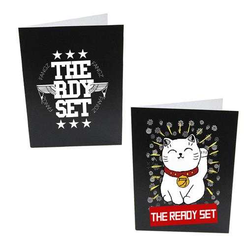 The Ready Set - Folder Bundle