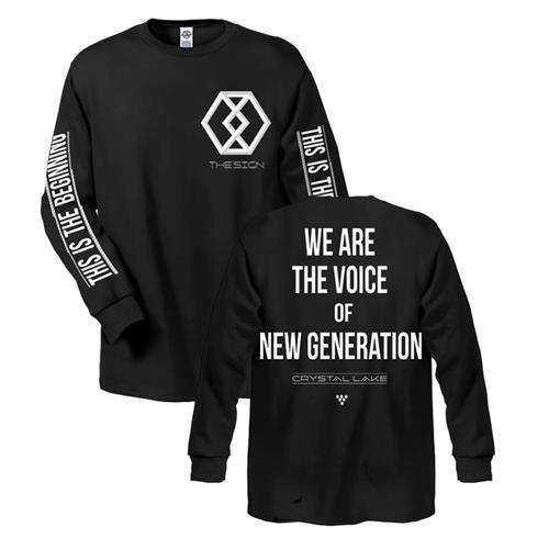 New Generation Black