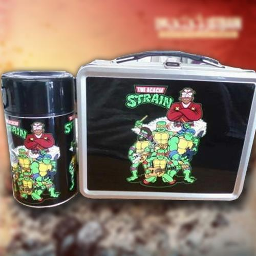 The Acacia Strain lunchbox