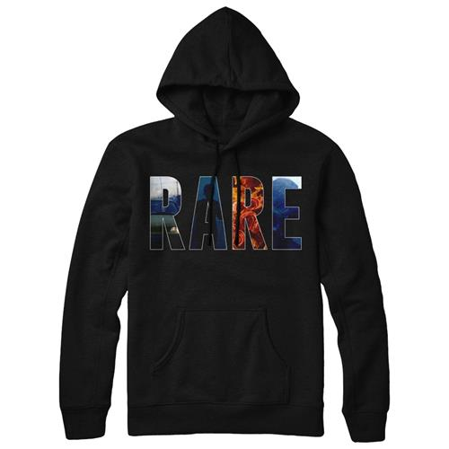 Rare Black