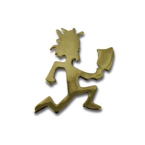 Gold Hatchetman
