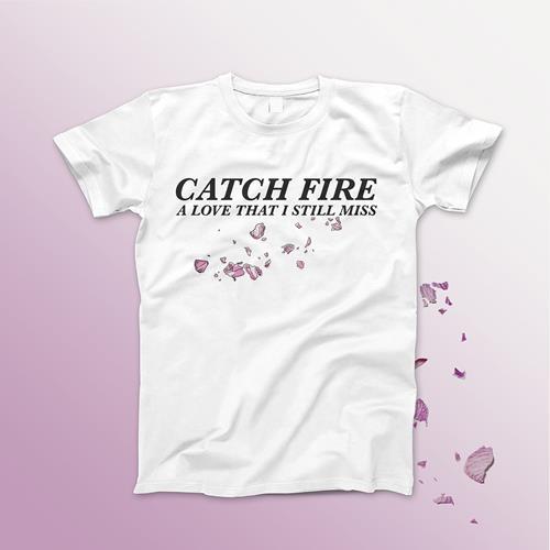 A Love That I Still Miss White T-Shirt