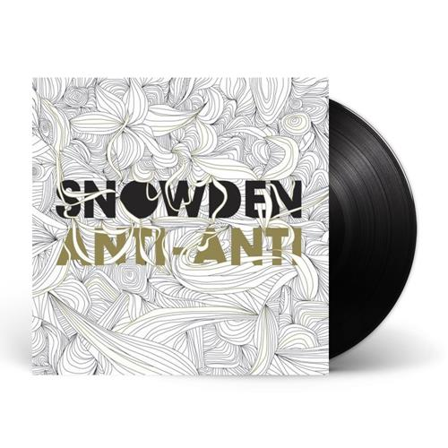 Anti Anti Vinyl LP