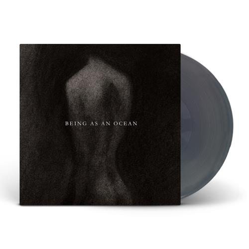 Being As An Ocean - Cloudy Clear/Cloudy Grey Vinyl LP