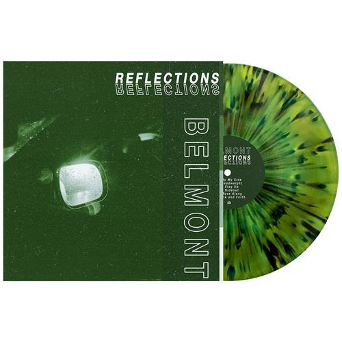 Reflections LP 1
